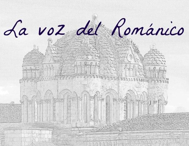 Logo - La voz del Románico